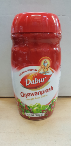 Chyawanprash, 500g, Dabur, Indien
