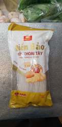Glasnudeln aus Kartoffelstärke, 180g, Minh Duong, Vietnam