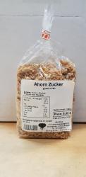 Ahorn Zucker, 150g, Kanada