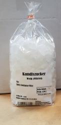 Kandiszucker weiß Würfel, 400g, Indien