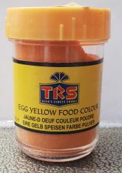 Lebensmittelfarbe Ei-Gelb, 25g, TRS, Großbritannien