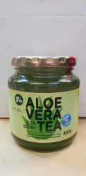 Aloe Vera Tee, 400g, allgroo, Korea