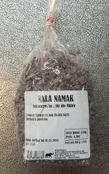 Kala Namak schwarzes Salz für die Mühle, 250g, Pakistan