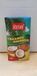 Kokosnusscreme, 200g, Rish, Sri Lanka