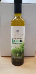 Basilikumöl, 250ml, A L'Olivier, Frankreich