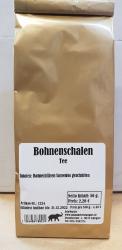 Bohnenschalen Tee, 50g, USA