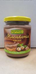 Macadamia Creme BIO, Rapunzel, 250g, Deutschland