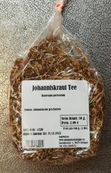 Johanniskraut, 50g, Deutschland