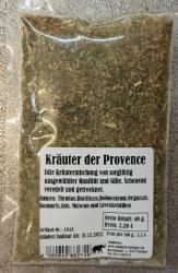 Kräuter der Provence, 40g, Frankreich