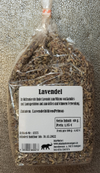 Lavendel, 25g, Deutschland