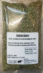 Salatkräuter, 50g, Deutschland