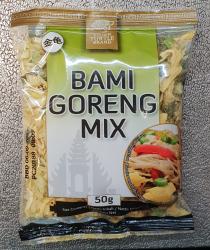 Bami Goreng Mix, 50g, Golden Turtle Brand, Niederlande