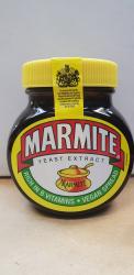 Marmite Hefeextrakt, 125g, UK