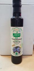 Schwarzkümmelöl BIO, 250ml, jascan, Österreich