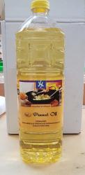 Erdnussöl, 1000ml, Belgien, Heuschen & Schrouff