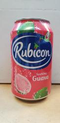 Guava Schorle, 330ml, Rubicon, UK
