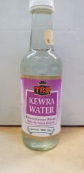 Kewra Wasser, 190ml, TRS, Indien