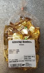 Ginseng Bonbons, 100g, Korea