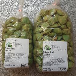 Erdnuss Wasabi, 200g/400g, China