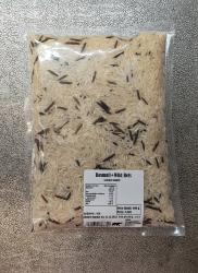 Basmati - Wild Reis, 400g, Pakistan/Kanada