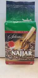 Arabischer Kaffee mit Cardamom, 200g, Libanon, Cafe Najjar