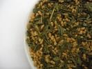 Grüner Tee mit gerösteten Reis Genmaicha, 80g, Japana