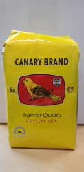 Ceylon Tee, Canary Brand, 250g, Sri Lanka