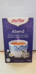 Abend Tee Bio, 30g, Yogi Tea, Deutschland
