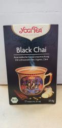 Black Chai Tee Bio, 37g, Yogi Tea, Deutschland