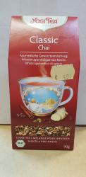 Chai Tee Classic Bio, 90g, Yogi Tea, Italien