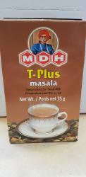 Masala T-Plus, 35g, Indien, MDH