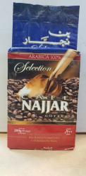 Arabischer Kaffee, 200gr, Libanon, Cafe Najjar