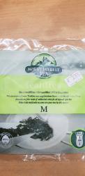 Tee Filter aus Baumwolle, Größe M, Mount Everest Tea, Dänemark
